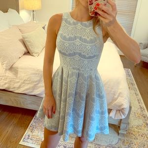 Gorgeous dress from Bloomingdales